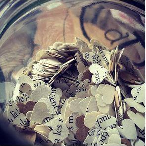 Confetti de coeur