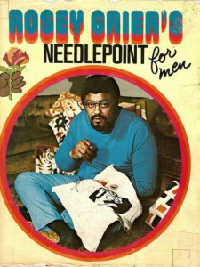 rosey-grier-needlepoint-06302013